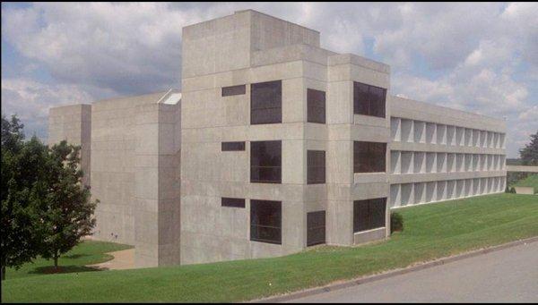 The Jefferson Institute Coma 1978