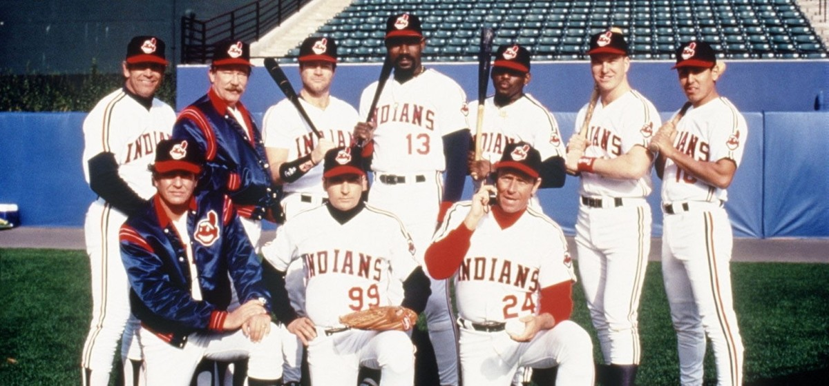 Review: MAJOR LEAGUE (1989)