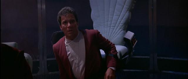 """Klingon bastard, you've killed my son..."""